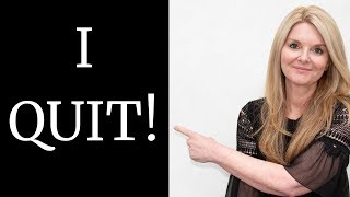 How To Resign From A Job; What To Say When Quitting A Job