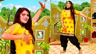 Haryanvi Dance 2021 | Na Chhede | Riya Rathi | Most Popular Song | Haryanvi Song 2021 | Trimurti