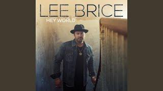 Lee Brice Do Not Disturb