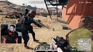 Kaymind, Jeemzz   41 Kills   PUBG