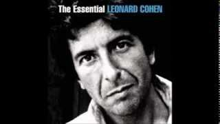 Leonard Cohen Take this waltz Music