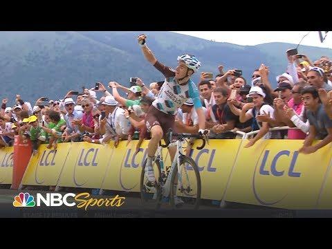 2017 Tour de France: Stage 12 Recap