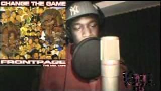 FRONTPAGE DJ KAY SLAY FREESTYLE ON KUSH DVD