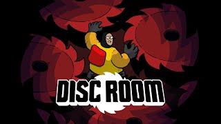videó Disc Room