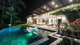 Villa La Luna - Luxury Ocean View Vacation Home In Dominical Costa Rica