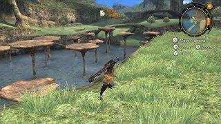 Xenoblade Chronicles - Episode 13: Earnest's Solitude