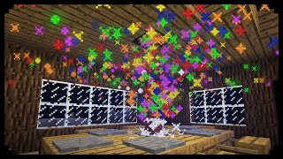 ✔ Minecraft: How To Make A Party/Table Bomb