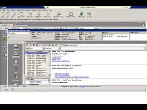 EMR Training: Medical Record - YouTube