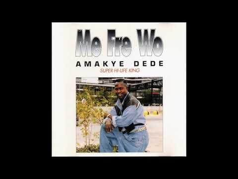 Ohoho Batani — Amakye Dede | Last fm
