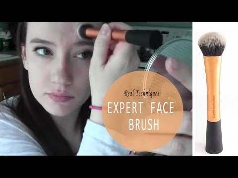 Expert Concealer Brush by Real Techniques #8