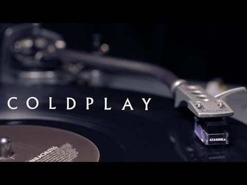 COLDPLAY - Spies (vinyl)
