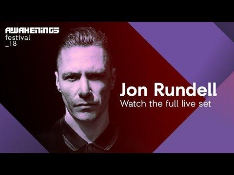Jon Rundell