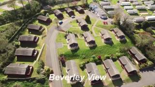 Beverley Holidays From the Air
