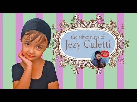 THE ADVENTURES OF JEZY CULETTI