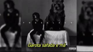 6LACK   Learn Ya Legendado