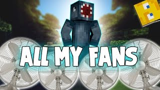 Minecraft - Attack Of The B Team - All My Fans!! [70]