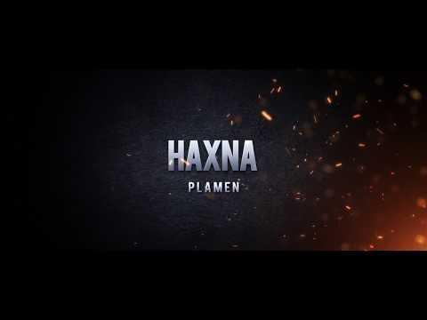 HaXna - HaXna - Plamen [OFFICIAL VIDEO]