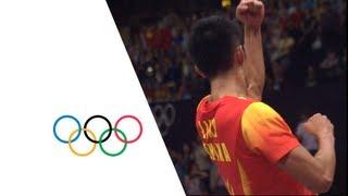 Lin Dan (CHN) v Lee Chong Wei (MAS) - Men's Badminton Singles Final | London 2012 Olympics