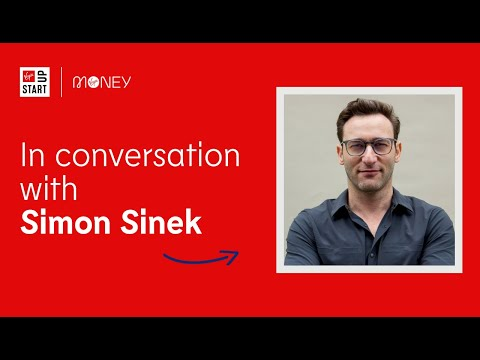 Sample video for Simon Sinek