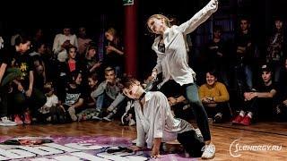 Танцевальные батлы Bubble Battle. Хабаровск