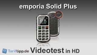 emporia Solid Plus   Test in HD (deutsch)