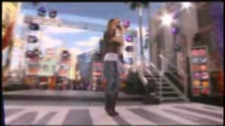 Christy Carlson Romano - Colors Of The Wind (Karaoke Music Video!)