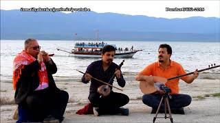 Şu Dirmilin Çalgısı - Mehmet Ali Kayabaş - Uğur Önür - İsmail Çakır