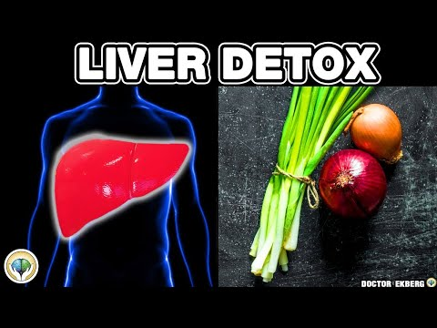 These Super Foods Are Great For Your Liver's Health