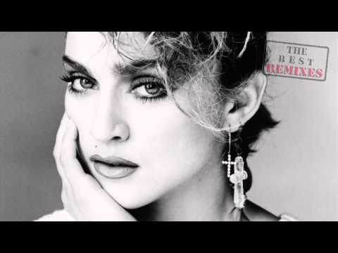 Madonna - Easy Rider Tracy Young  (Giangi Cappais Easy Remix)