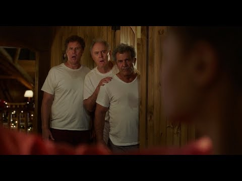 Daddy's Home 2 (Clip 'Thermostat')