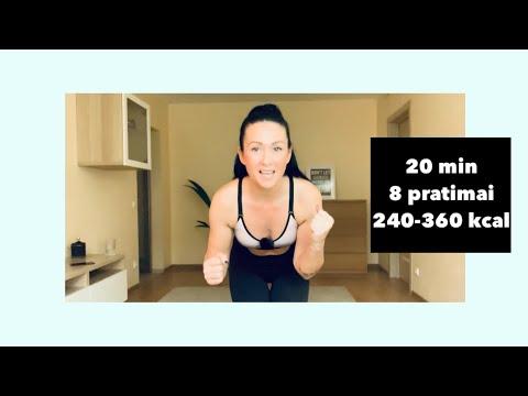 Hipoglikemija priversti mesti svorį