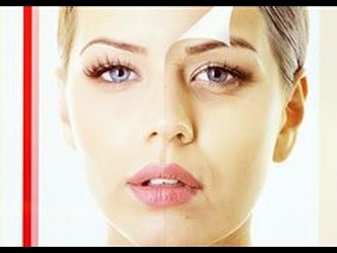 Пигментные пятна на лице у женщин фото