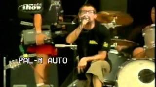 Descendents - Rotting out (Live 1997)