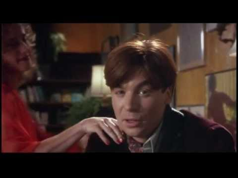 So I Married An Axe Murderer (1993) Theatrical Trailer