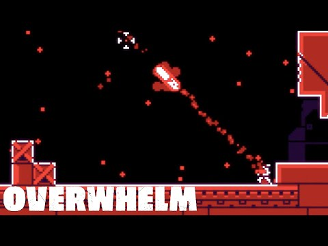 Overwhelm Launch Trailer | E3 2018 PC Gaming Show thumbnail