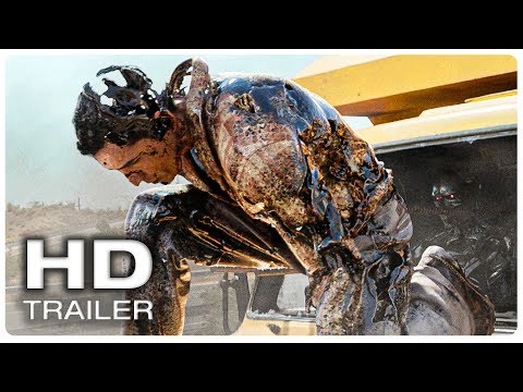 TOP UPCOMING ACTION MOVIES Trailer (20192020)
