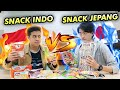 Download Video SNACK INDONESIA VS SNACK JEPANG! ENAKAN MANA?