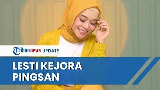 Viral Video Lesti Kejora Pingsan saat Tampil Nyanyi, Manajer Istri Rizky Billar Beri Penjelasan
