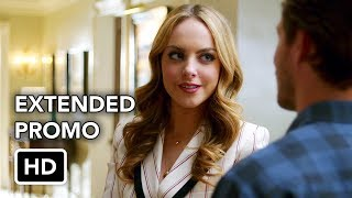 """Dynasty 1x19 Extended Promo """"Use or Be Used"""""""