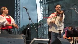Kysucká muzika   Lastovicka