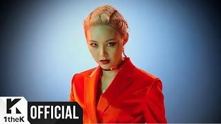 [MV] MIRYO(미료), GIANTPINK(자이언트핑크) _ Rock-Scissors-Paper(가위 바위 보)