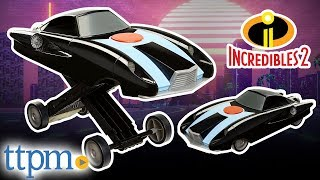 The Incredibles 2 Jumping Incredibile from Jakks Pacific
