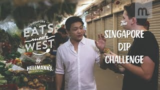 #eatsmeetswest Singapore Episode: 2