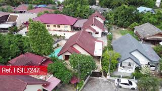 Two Bedroom Pool Villa for Sale in Rawai - 10 Minutes to the Sea