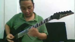 Danney Alkana - 5th Symphony Guitar Cover