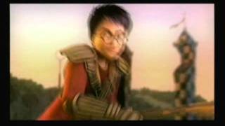 Harry Potter: Quidditch World Cup video