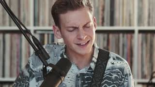 Nicklas Sahl   New Eyes (Official Acoustic Video)