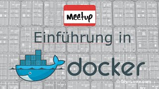 Docker Basics (Live Stream)