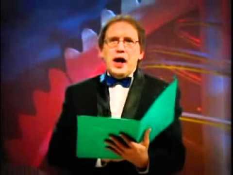 Josef Mladý a Josef Alois Náhlovský - Telenovela (Celé video - Silvestr TV Nova 2001.wmv