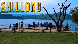 Shillong Tour Guide